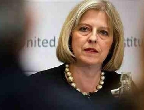 "Mrs May's policy of getting energy users to ""switch"" to cheaper suppliers is in need of repair"