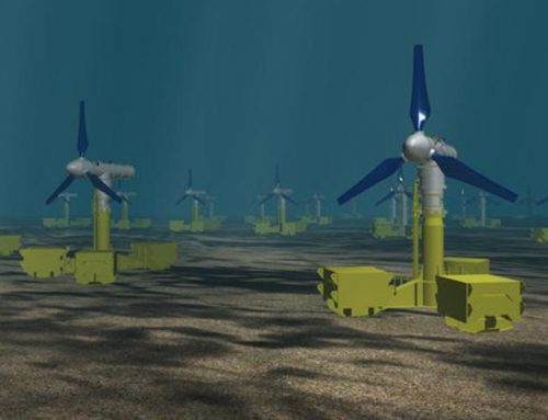 Tidal power group Atlantis Resources turns in a maiden profit after some shrewd deal making.