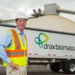 The Drax Group firmly establishes itself as a leading renewable power producer.