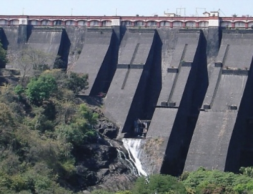 Infrastructure India hopes to increase its investment in hydropower but remains predominantly in transportation