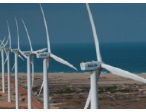 Suzlon report strong growth but doubts remain