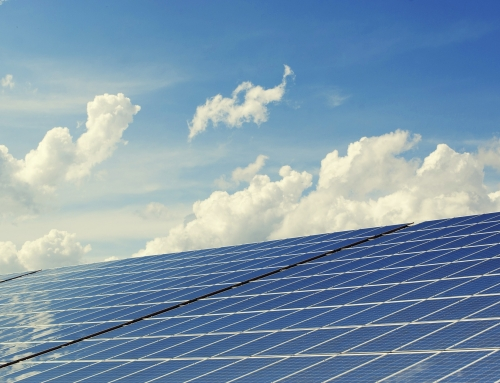 Healthy Dividend forecast by Solar Fund