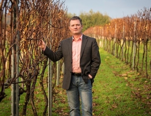 Eden Research's broker says it is well placed to create value with its breakthrough fungicide for grapes