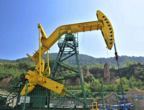 Green Dragon Gas's sales increase augur well for its plans to build on its maiden profit in 2015