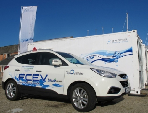 Will hydrogen cars eliminate diesel and petrol engines from the roads