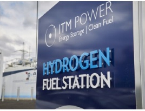 Could Hydrogen be the fuel of the future?