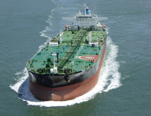 Is an improved new fuel for ships finally on the horizon?