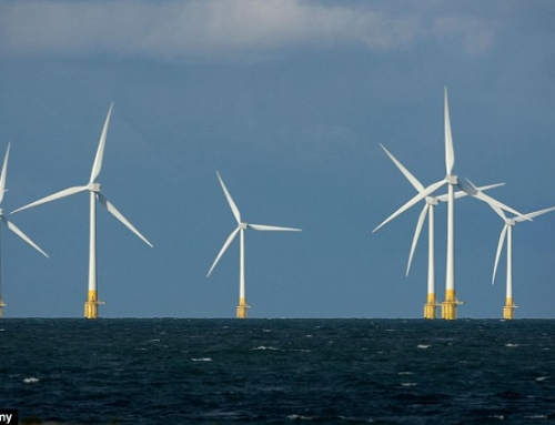 Five UK-China research projects on next generation of offshore renewables
