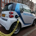 If Electric Cars are the next big thing, when will that be?