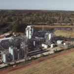 Velocys see the future in bio-refineries, converting biomass and waste to liquid fuels