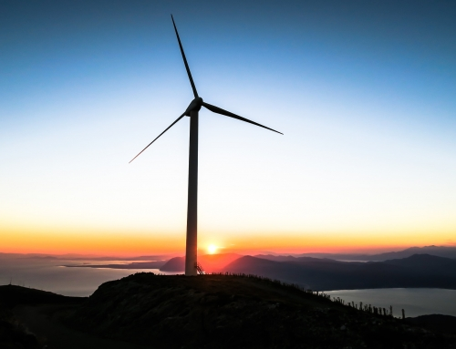 Lowest ever prices for Indian Wind-power