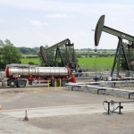 IGas Energy's conventional oil and gas production has positive results for 2017 and the company expects increased momentum on shale gas activities