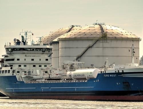 Is Quadrise Fuels International turning the corner?