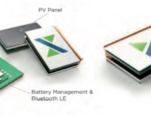 Ilika plc, the developer of new materials, have produced a high performance miniature battery