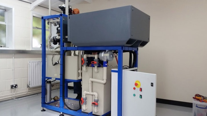 AFC Energy keeps on improving its fuel cell but the date of