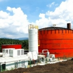 Green & Smart Holdings are excited by progress on their second fully owned biogas power plan