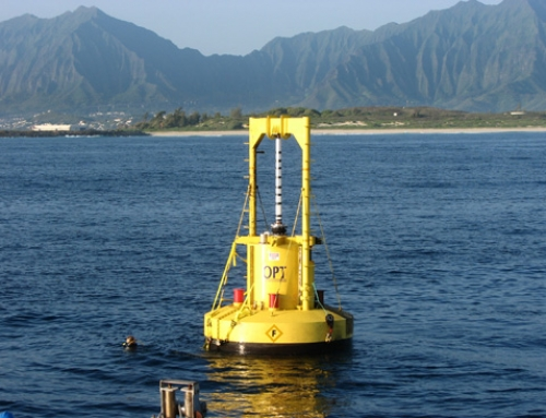 Ocean Power Technologies report on the first half year of fiscal 2018 fails to shine.