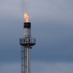 What is the likely shape of the future market for gas in the UK?