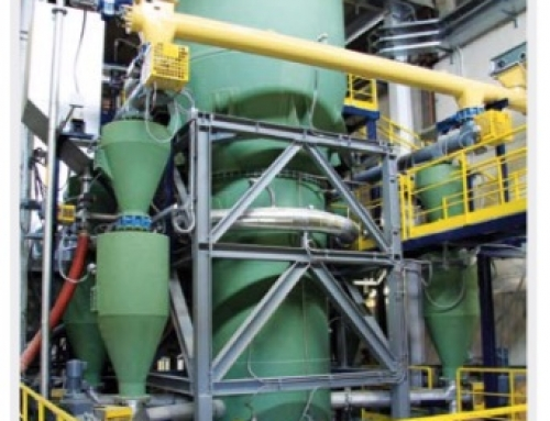 In its latest incarnation EQTEC plans to focus on the gasification of waste but first needs to raise funds