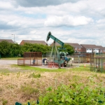 IGas expects to start fracking for shale gas within the next few months