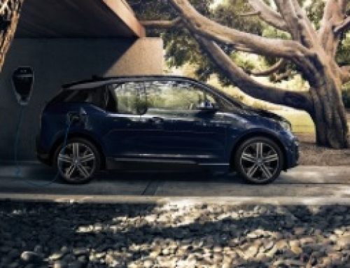 Insights from BMW into the future of electric cars
