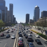 The Chinese car market and the prospects for an electric future