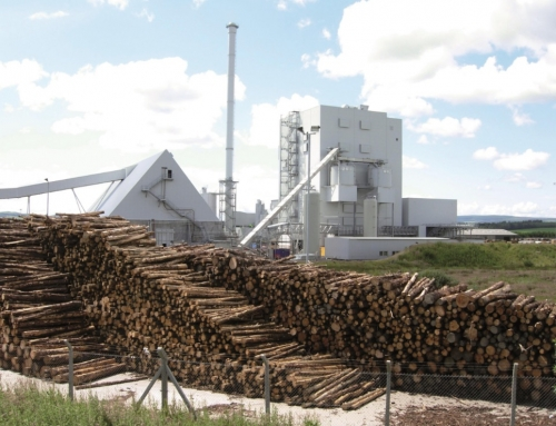 Aggregated Micropower continues to expand into wood fuels but profits depend on carbon trading