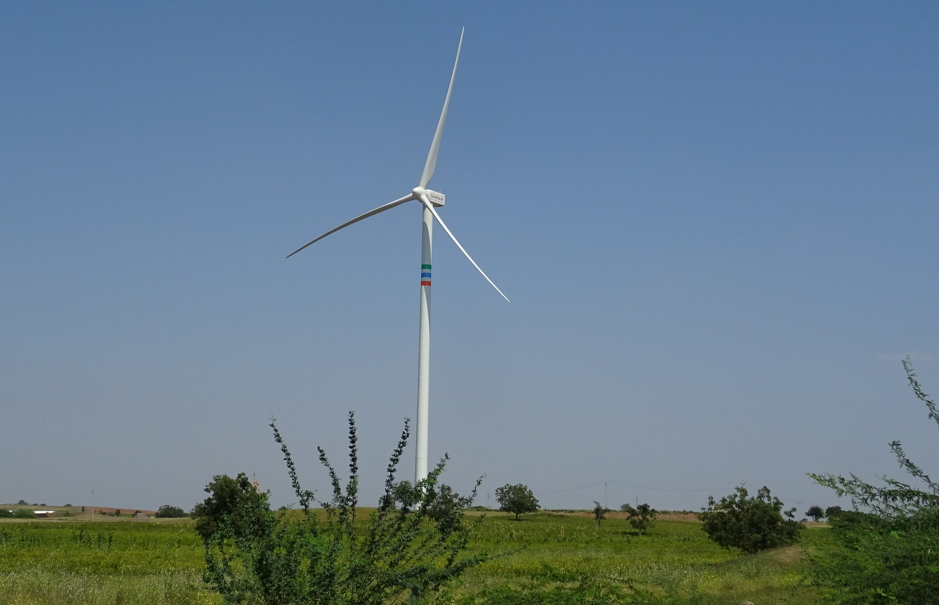 Suzlon and India are facing at least a year of low growth ...
