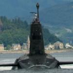 UK nuclear industry has a sinking feelin