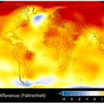 Should we believe scientists on rising global temperatures?