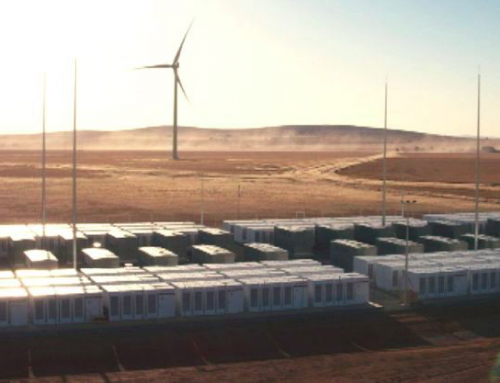 January wind power output shows why batteries are insufficient for storage