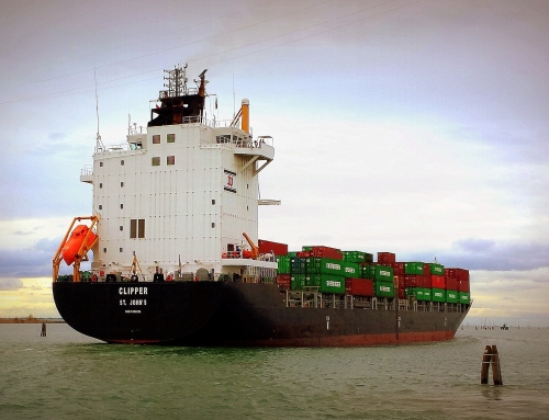 Emissions at sea and Quadrise