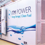ITM announces a large new facility to produce hydrogen electrolysers