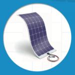 Verditek's flexible solar panels receive certification
