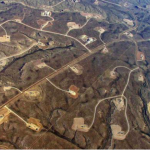 The questionable viability of the US shale gas industry