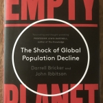 "Book Review: ""Empty Planet"" by Darrell Bricker and John Ibbitson"