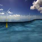 Floating wind farms will expand offshore capacity significantly