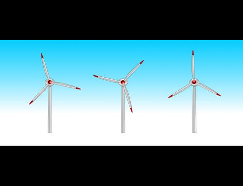 IEA and Off-shore Wind