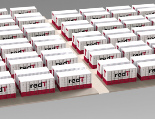 Consolidation in the Flow Battery market: RedT's merger with Avalon