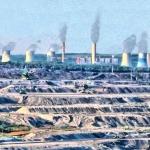 Reliance on coal divides European states