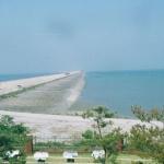 North Sea dams could save Europe's coasts