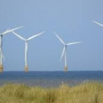 The UK government takes a new approach on its policy for onshore wind farms