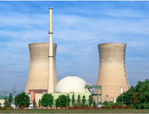 Does hazardous waste disqualify nuclear energy from our low-carbon-energy future?