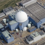 Sea level rise threatens UK nuclear reactor plans