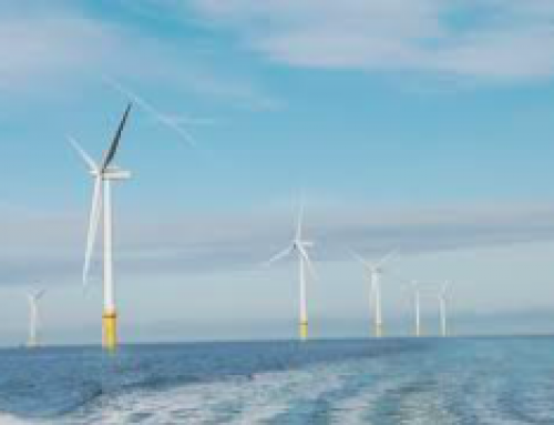Careful engineering helps reduce the price of offshore wind