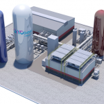 Highview Power gets a grant to install the first commercial liquid air battery