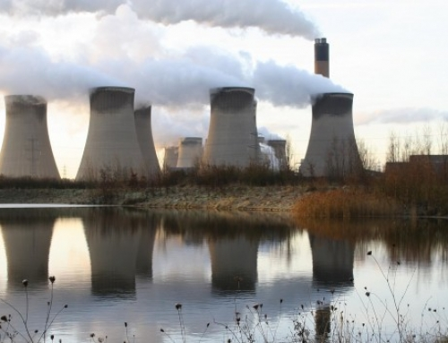 The Drax Group's transition to a 'greener' operation continues to power ahead despite huge costs