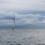 Global offshore wind industry takes huge strides