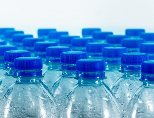 Plastic and Bottled Water