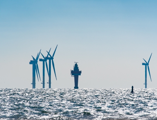 GWEC Off-shore Wind Report for 2019